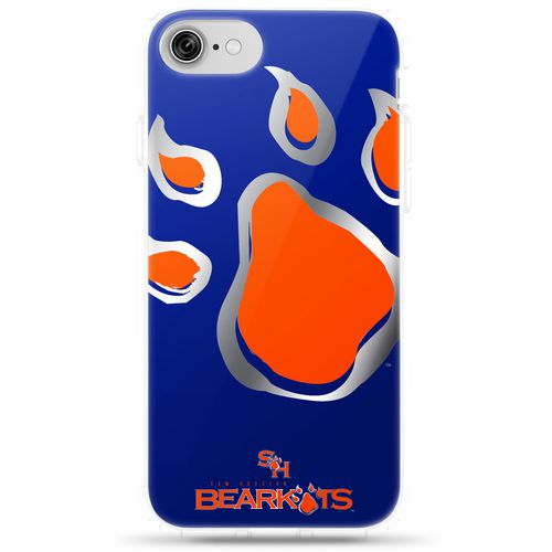 Mizco Sam Houston State University Metallic iPhone 7 Case