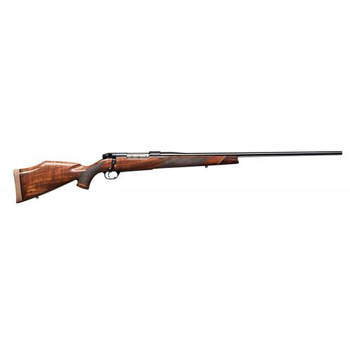 Weatherby Mark V Deluxe .270 Weatherby Magnum Bolt-Action Rifle
