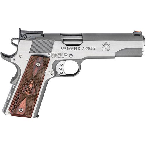 Springfield Armory 1911 Range Officer 9mm Luger Pistol