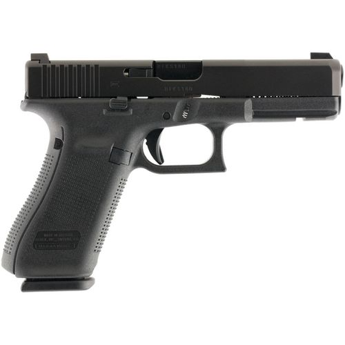 GLOCK G17 Gen5 GNS 9mm Pistol - view number 1