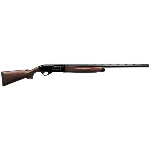 Weatherby Element Deluxe 20 Gauge Semiautomatic Shotgun