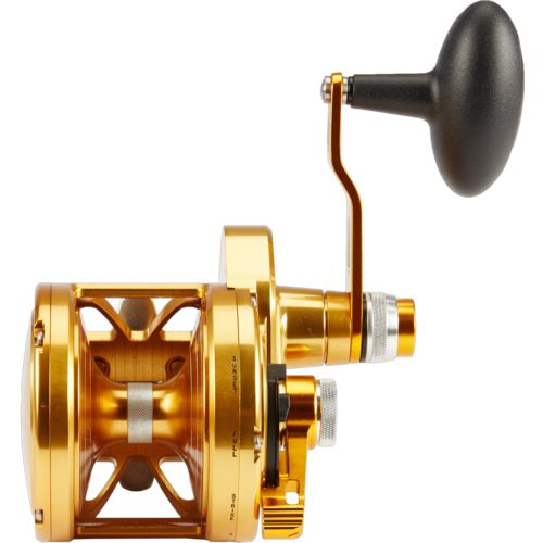 PENN Torque Lever Drag 2-Speed Conventional Reel - view number 1