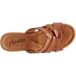 Austin Trading Co. Women's Seshat Wedge Sandals - view number 4