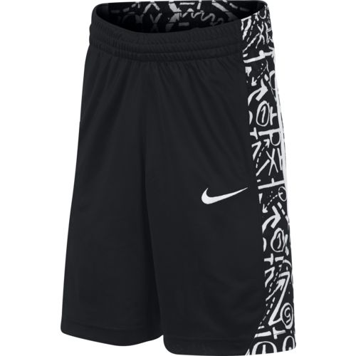 Nike Boys' Avalanche Dry Printed Basketball Shorts