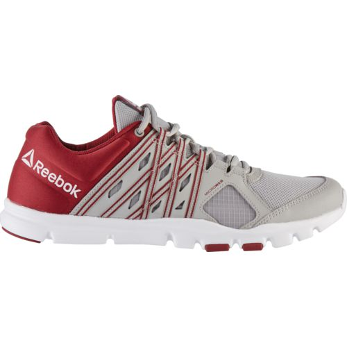 Display product reviews for Reebok Men's YourFlex Train 8.0 L MT Training Shoes