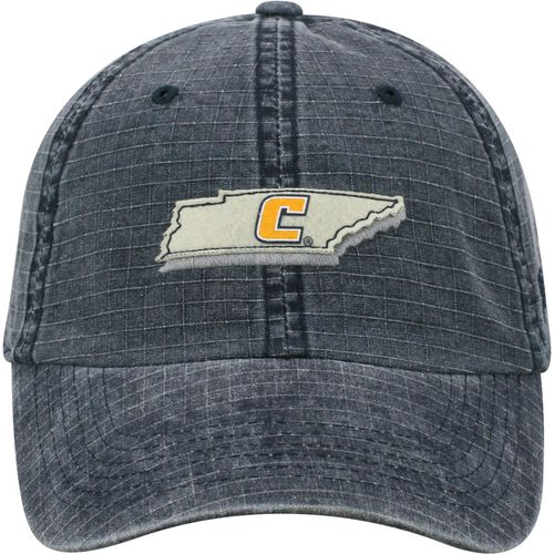 Top of the World Men's University of Tennessee at Chattanooga Stateline Snapback Cap