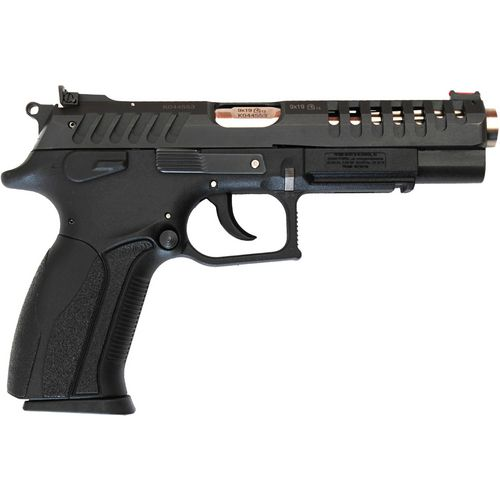 Grand Power X-Calibur 9mm Semiautomatic Pistol