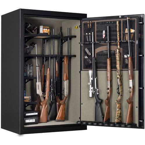 Browning Sporter Wide 49-Gun Safe - view number 1