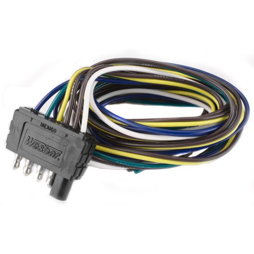 10065761?is=500500 trailer lighting & wiring boat trailer lights, trailer light marine wiring harness connectors at virtualis.co