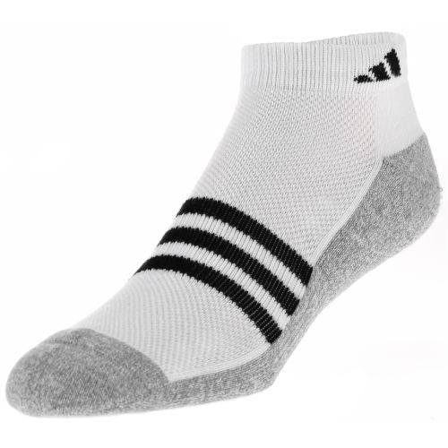 adidas Men's ClimaLite® II Low-Cut Socks 2-Pack