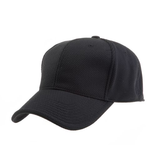 Rawlings® Men's Performance Mesh Stretch Flex-Fit Baseball Cap