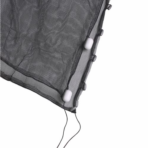 Display product reviews for Tournament Choice 4' x 20' Minnow Seine Net