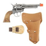 Parris Big Tex Pistol and Holster Set