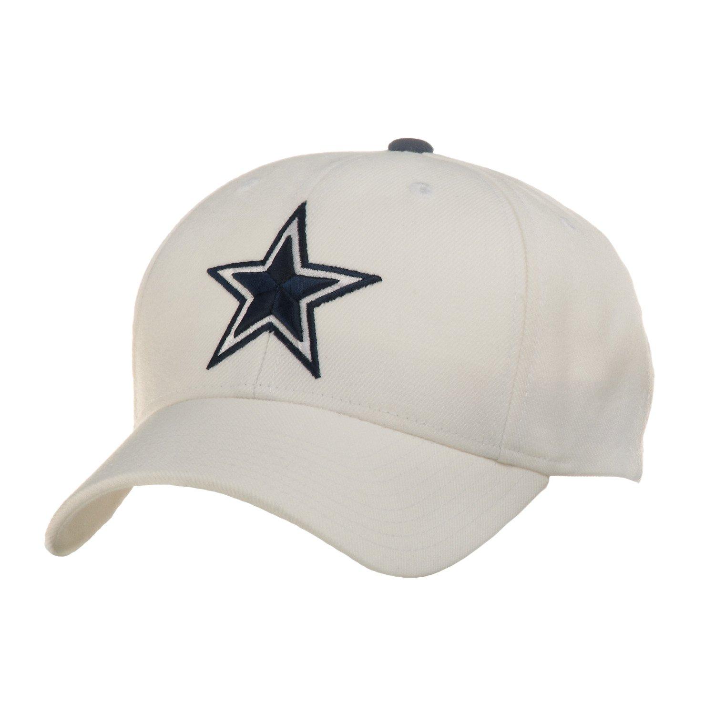 Dallas Cowboys Menu0027s Basic Wool Cap  sc 1 st  Academy Sports + Outdoors & Dallas Cowboys Headwear | Academy