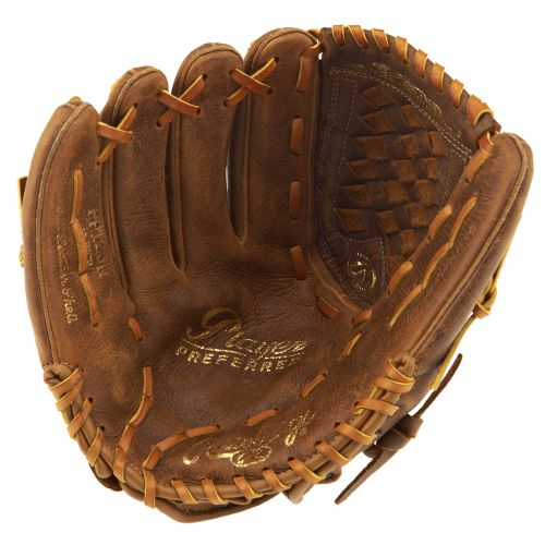 Display product reviews for Rawlings Player Preferred 12 in Baseball or Softball Glove