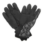 Manzella Women's Winterflower Gloves
