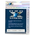 H2O XPRESS™ Premium 20 lb. - 330 yards Monofilament Fishing Line