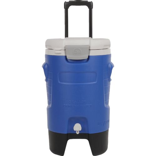 Display product reviews for Igloo Sport™ Roller 5-Gallon Cooler