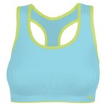 Champion Women's Double Dry® Seamless Reversible Sports Bra