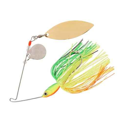 Display product reviews for Wahoo Pro Select 3/8 oz. Spinnerbait