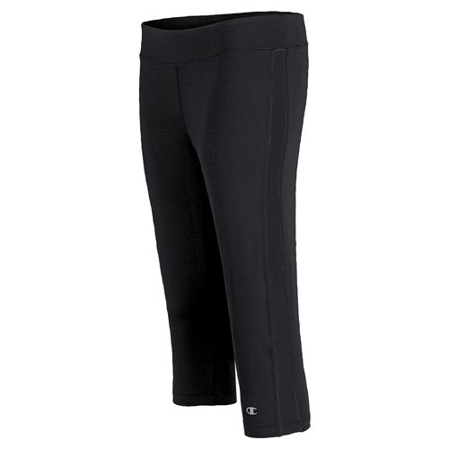 Image for Champion Women's Double Dry® Absolute Workout Fitted Knee Tight from Academy