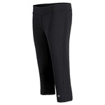 Champion Women's Double Dry® Absolute Workout Fitted Knee Tight