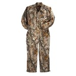 Game Winner® Men's Realtree AP™ Camo CVC Duck Insulated Coverall