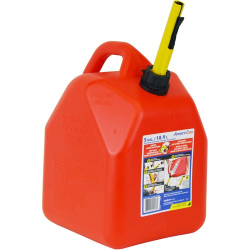 Moeller Marine 5-Gallon CARB Jerry Can