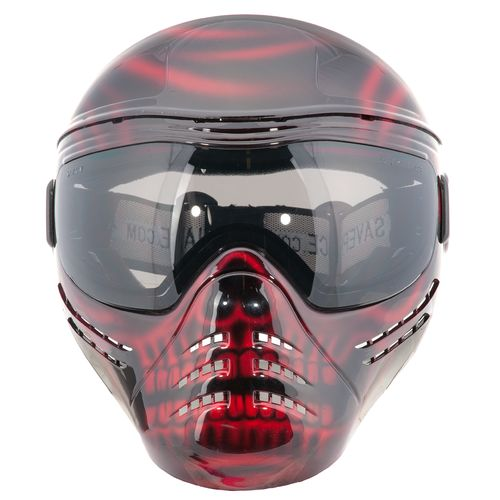 Paintball Protective Gear