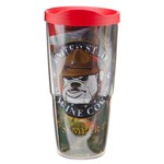 Tervis Guy Harvey Marine Bulldog 24 oz. Tumbler with Lid