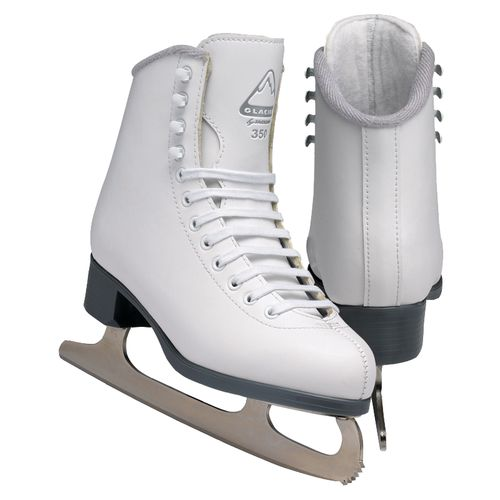 Jackson Ultima Girls' Glacier GS351 Ice Skates
