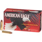 Federal Premium® American Eagle® .38 Special 130-Grain Centerfire Pistol Ammunition - view number 1