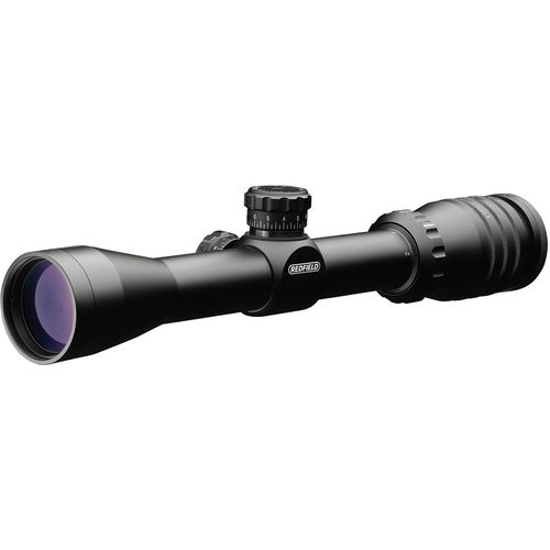 Image for Redfield Tactical Battlezone TAC.22 2 - 7 x 34 Riflescope from Academy