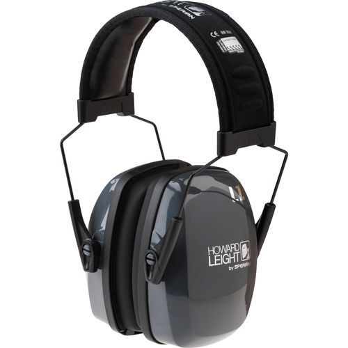 Image for Howard Leight Leightning L1 Earmuff from Academy