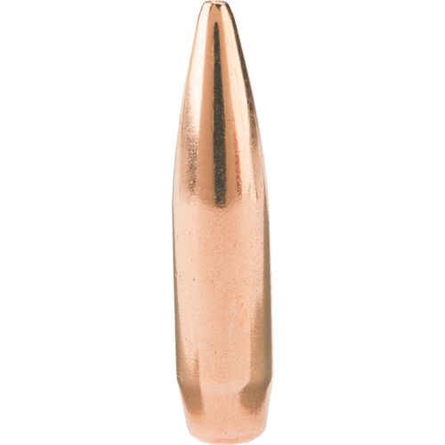Hornady BTHP 6.8mm 110-Grain Bullets with Cannelure