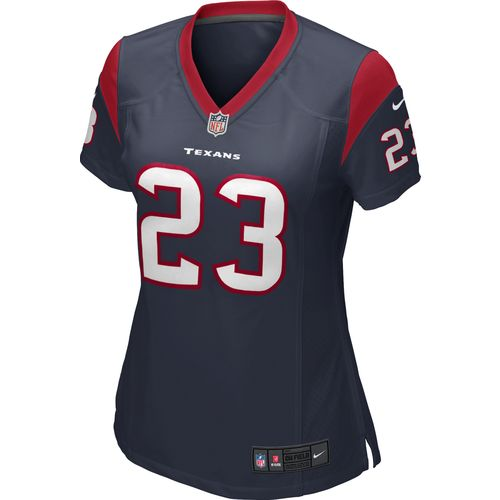 Nike Women's Houston Texans Arian Foster #23 Replica Game Jersey