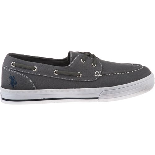 U.S. Polo Assn. Men s Boat Shoes
