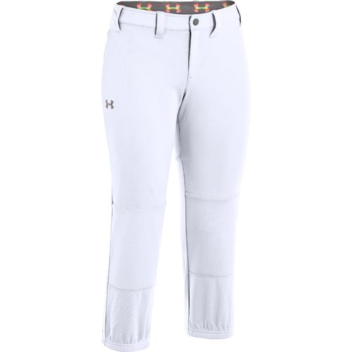 Under Armour Women's Heater Softball Pant