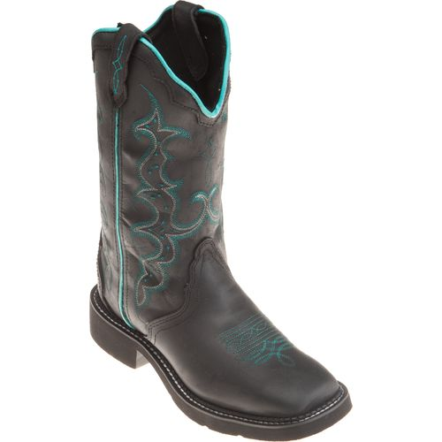 Justin Women's Gypsy® Crazy Horse Boots - view number 2