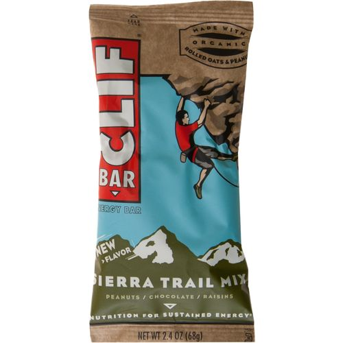 Display product reviews for CLIF® Protein Bar