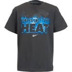 Nike Boys' Servin' Up Heat T-shirt