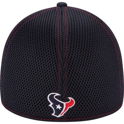 New Era Men's Houston Texans 39THIRTY Neo Cap - view number 1