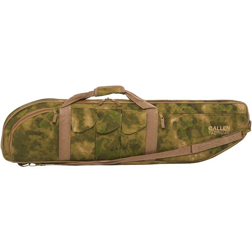 Display product reviews for Allen Company Battalion Tactical Rifle Case