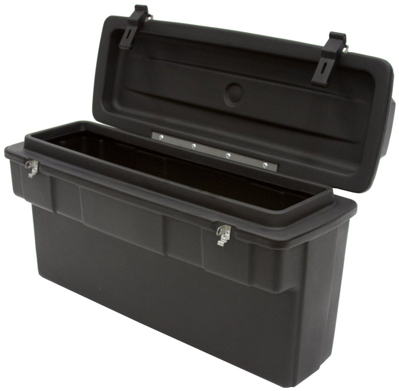 Kolpin Powersports UTV Saddle Storage Box - view number 2