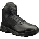 Magnum Men's Stealth Force 6.0 Side Zip Boots
