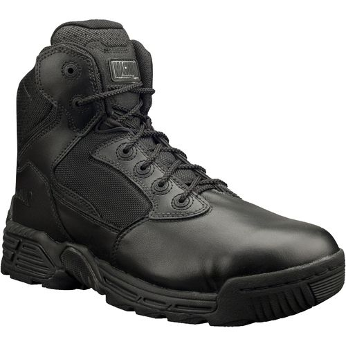 Magnum Boots Men's Stealth Force 6.0 Side Zip Boots