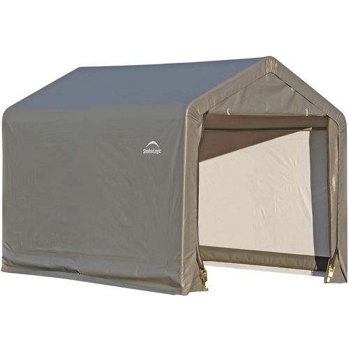 Display product reviews for ShelterLogic 6' x 6' x 6' Shed-in-a-Box®