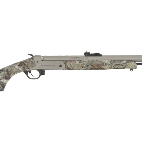 Traditions Buckstalker™ .50 Break-Action Muzzleloader Rifle - view number 4