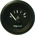 SeaStar Solutions Water Temperature Gauge - view number 1