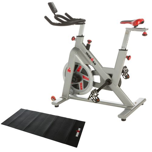 Ironman H-Class 510 Indoor Training Cycle
